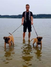 2016-08-19 Lekker in het water